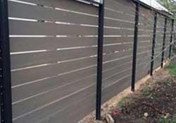 Fencing Contractors Austin
