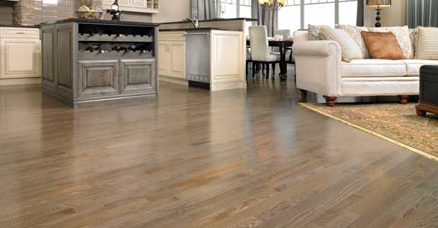 8 Main Benefits From Hardwood Flooring Services Houston TX