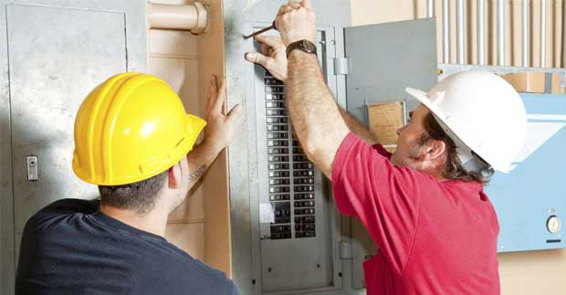 Electrical and lightning fixtures for your homes repairs | Electricity Repairs