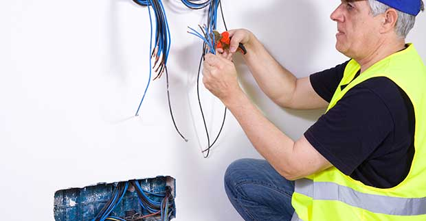 Installation of Electrical Systems | How do electrical systems work around the house