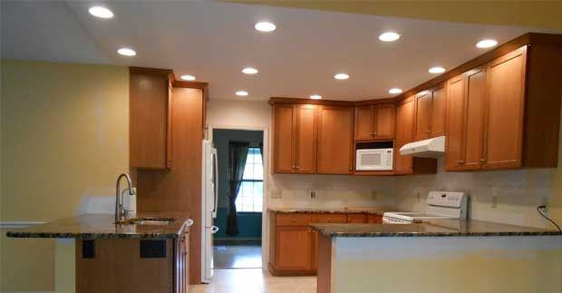 How to Organize Your Kitchen With Excellent Carpentry!