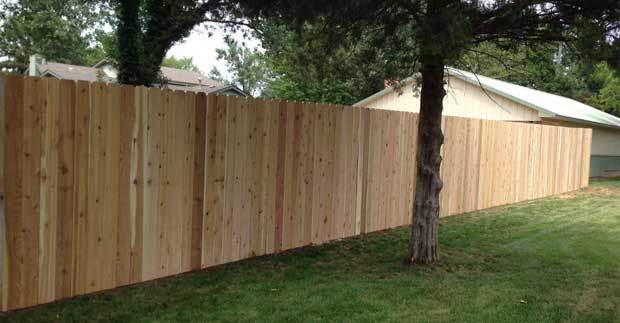 Keep Your Property safe! Fence Installation Sugar Land TX