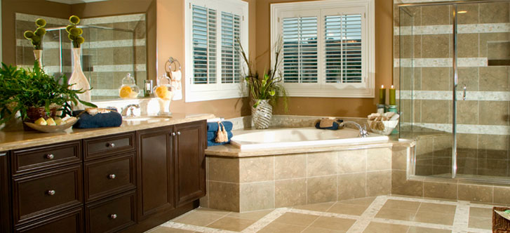 Bathroom Remodeling in Stafford TX