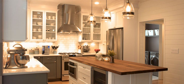 Kitchen Remodeling in Stafford TX
