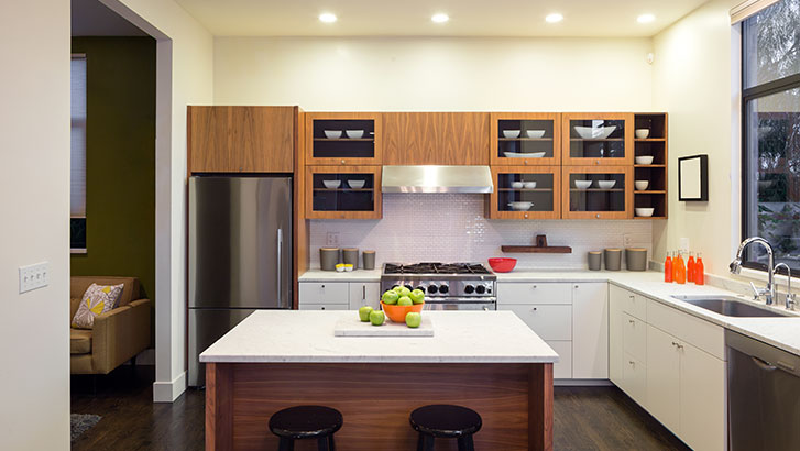 Pros & Cons of Granite for kitchen remodeling in Stafford TX