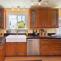 kirchen cabinets