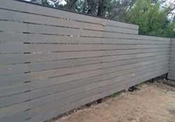 Fencing Contractors Houston
