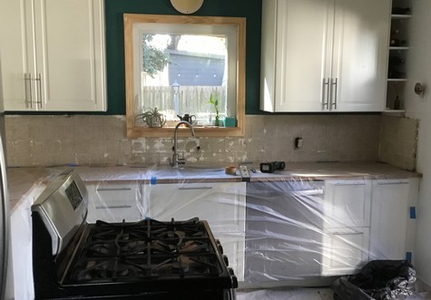 Remodeling General & Paint
