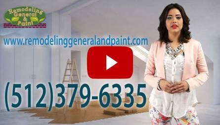 Video About Remodeling General & Paint