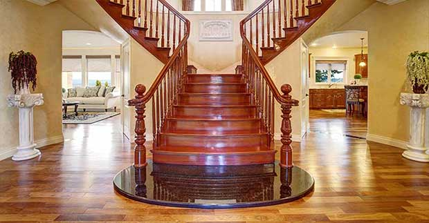 A lot to Love About Hardwood Floors