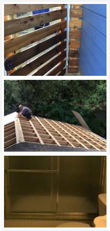 General Remodeling Contractors