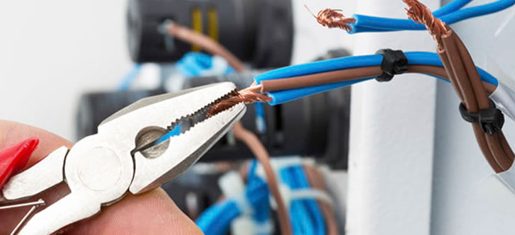 Electrical Contractors in Stafford TX
